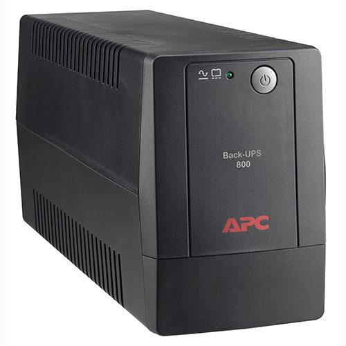 Nobreak Back-UPS da APC 800 VA